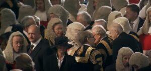 Краткая история британской юриспруденции