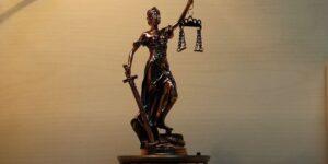 Краткая история английской юриспруденции
